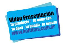 Video Presentaciones