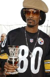 snoop dogg steelers