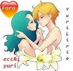 YuriLirio erótico