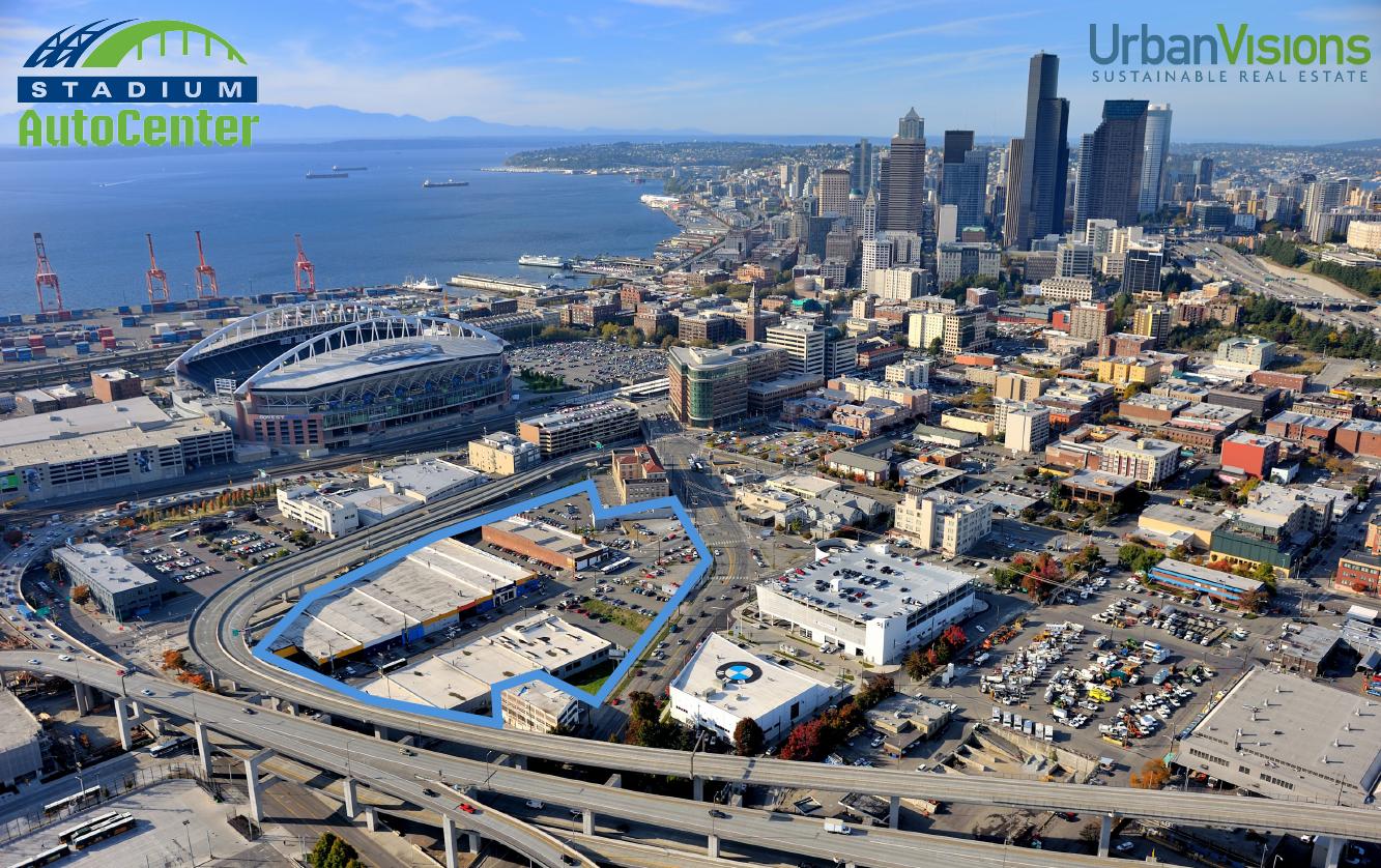 Nissan Dealership Seattle >> Developer Greg Smith To Open Nissan Dealership In Seattle Urban
