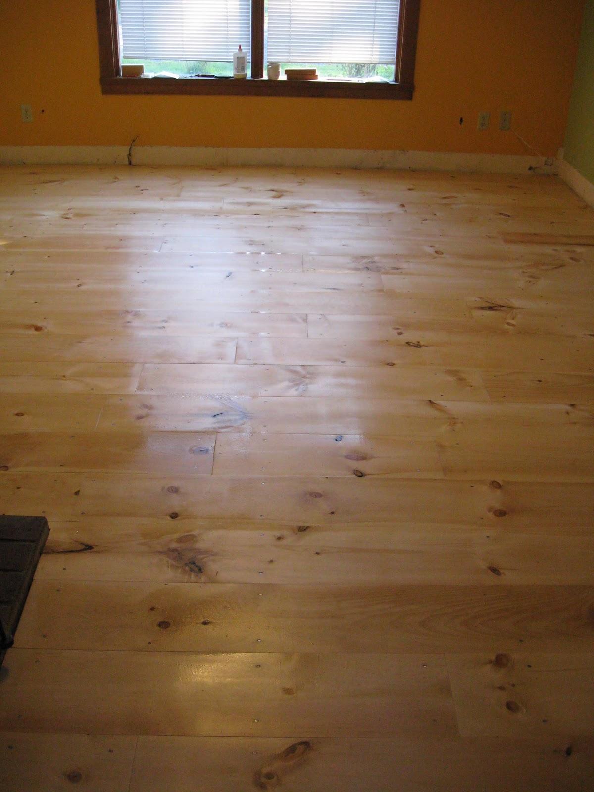 Pine Flooring New England White Pine Flooring