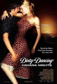 dirty dancing havana nights Filme   Dirty Dancing 2   Noites de Havana (Dirty Dancing: Havana Nights)   dublado
