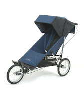Baby Strollers And More Baby Jogger Freedom Advanced Mobility