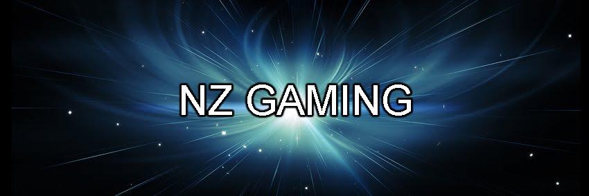 NZ GAMING