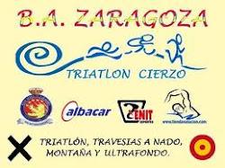 CLUB TRIATLON BAZ EL CIERZO