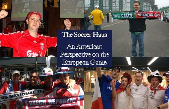 The Soccer Haus