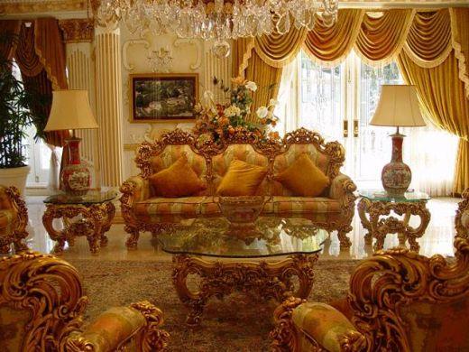 Shahrukh Khan's dream house | Today's Khobor