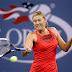 Maria Sharapova Red Hot Avatar in US Open