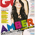 Amber Heard cover girl of GQ Magazine Italy - March 2009