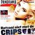 Scarlett Johansson in Panorama Dutch Magazine
