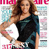 Beyonce Knowles sizzles in Marie Claire Magazine - June 2009