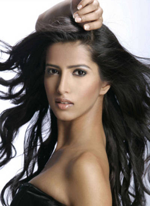 , Manasvi Mamgai Hot Modelling Pics - Unseen