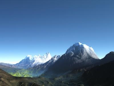 las 10 montañas mas difíciles de escalar