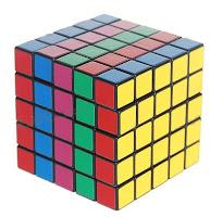 cubo magico rubik 5x5x5