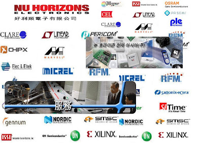 Nu Horizons Electronic