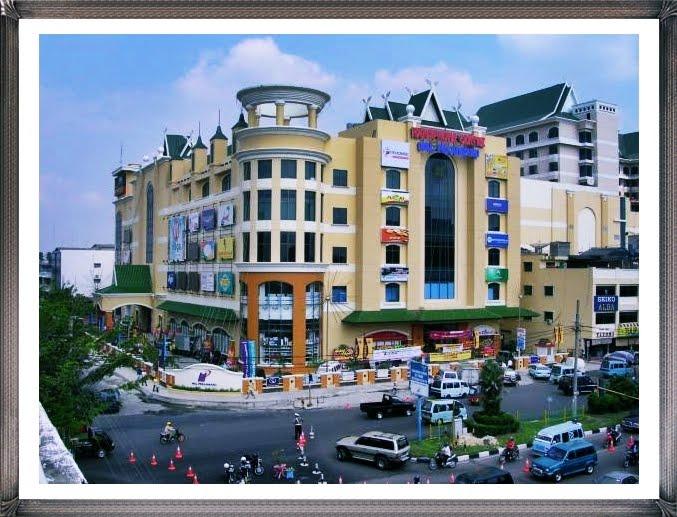 Mall Pekanbaru