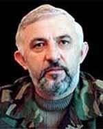 أصلان مسخادوف
