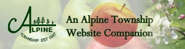 Alpine Township Website Companion