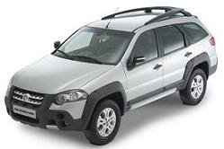 Fiat Palio Adventure Locker     (página oficial de Fiat)