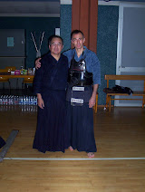 Stage Kendo Novara- Nov. 2.007