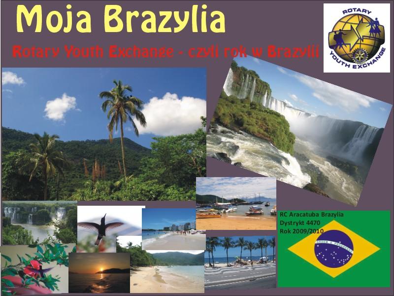 Moja Brazylia