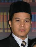Sdr Azizul Asri Hj Ahmad Tajuddin