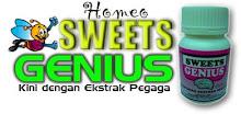 Formulasi Sweets Genius ke arah Kecemerlangan Minda Pelajar