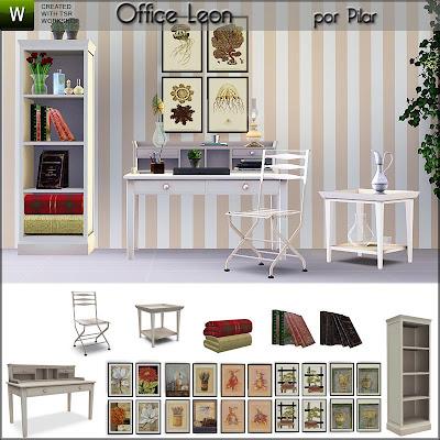 18-05-10 Office Leon