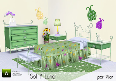11-12-09 Dormitorio Sol y Luna