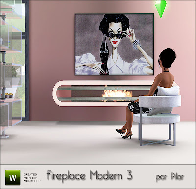02-09-10  Fireplace Moder