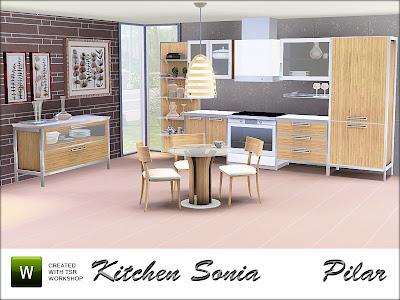 22-10-10  Kitchen Sonia