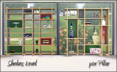 24-11-10  Shelves Level