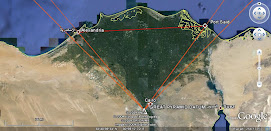 The Geomancy of Giza/Delta