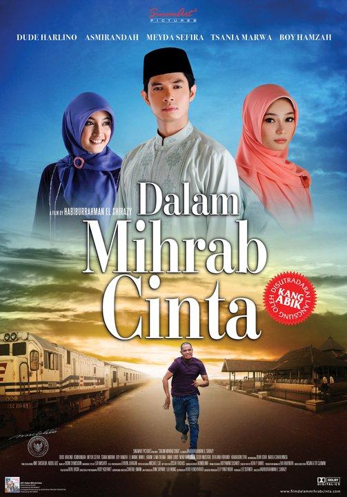 Film Dalam Mihrab Cinta