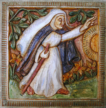 Blessed Margaret of Castello a Dominican Who Was Moved to Help The Poor, Unwanted, and Marginalized