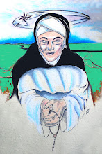 BLESSED MARGARET OF CASTELLO ~ PATRON OF THE UNWANTED  ~ click on picture