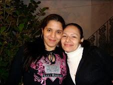 Grávidas: Ana Claudia  e Maria                                - MINHAS NORAS!!!