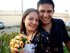 Maria & Fernando - Futuros papais