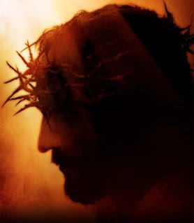 Jesus Christ with crown of thorns and sunrise rays background hd(hq) Christian wallpaper