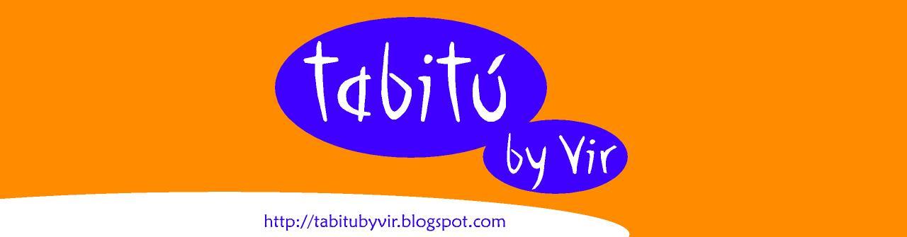 TaBiTú by Vir