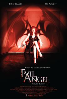 Filme Anjo do Mal – Dublado – 2009