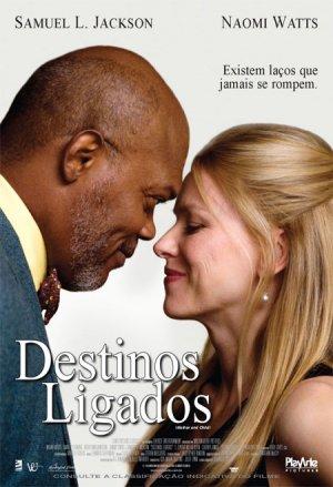 Filme Poster Destinos Ligados DVDRip RMVB Legendado