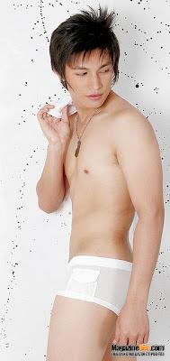 красивый гей китаец
