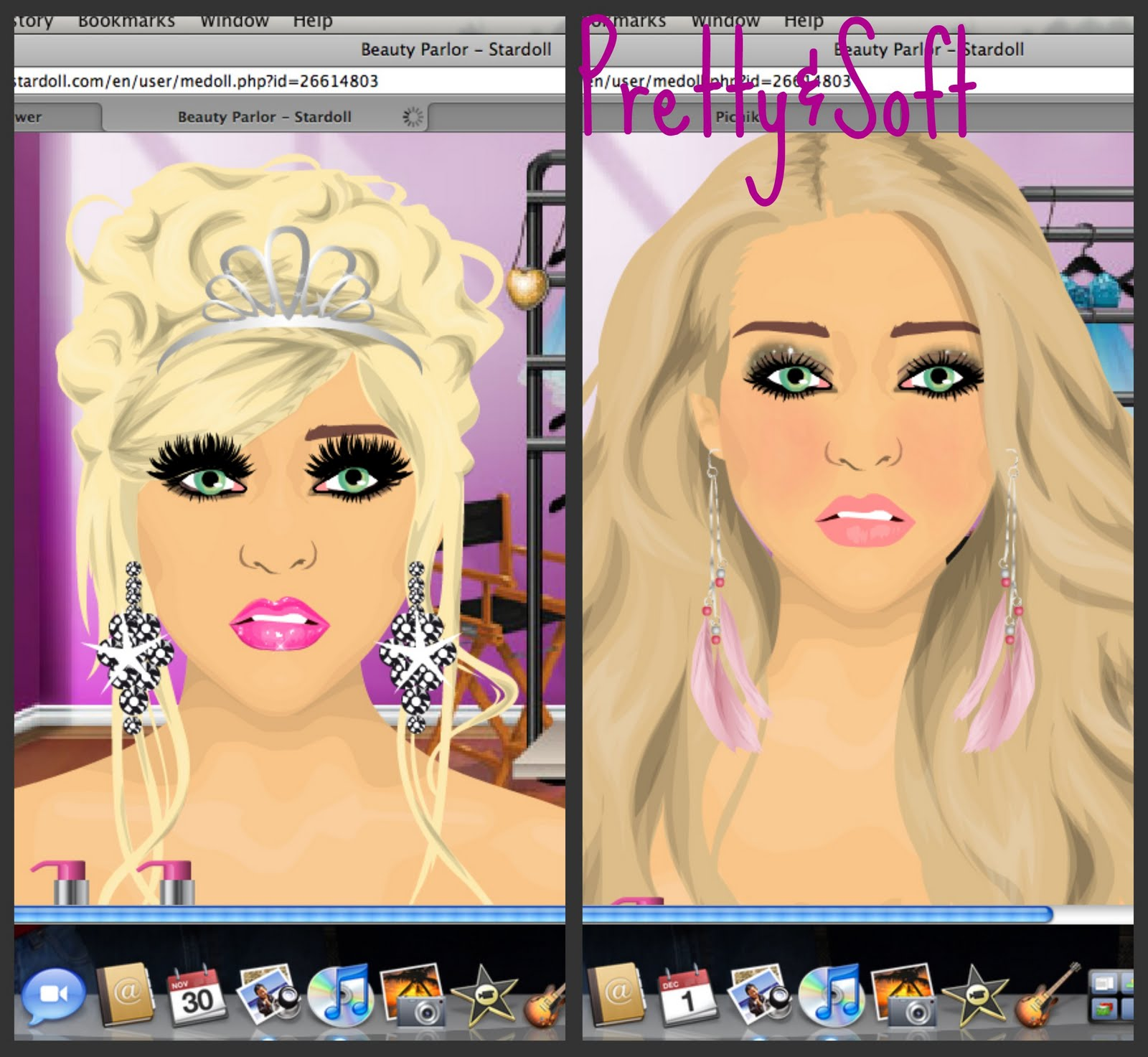 how to stop stardoll lag