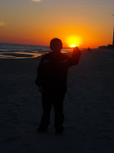 Cook Travelogue 2007-8-9 Central Florida And Alabama