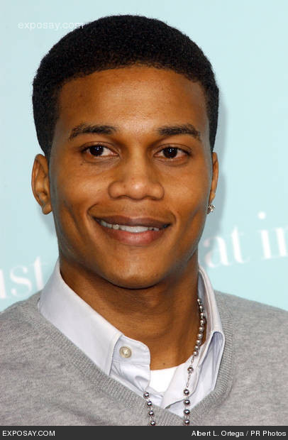 tia mowry husband cory hardrict. Cory Hardrict, the actor