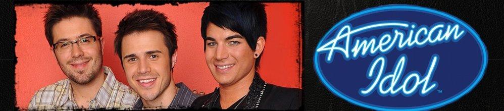 American Idol Season 8 - MP3s