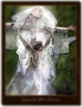 Bride of Christ Crucified