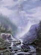 Jesus Living Water