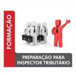 Curso de Preparação para o Concurso de Inspetor Tributário